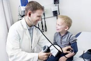 bilans pediatryczny