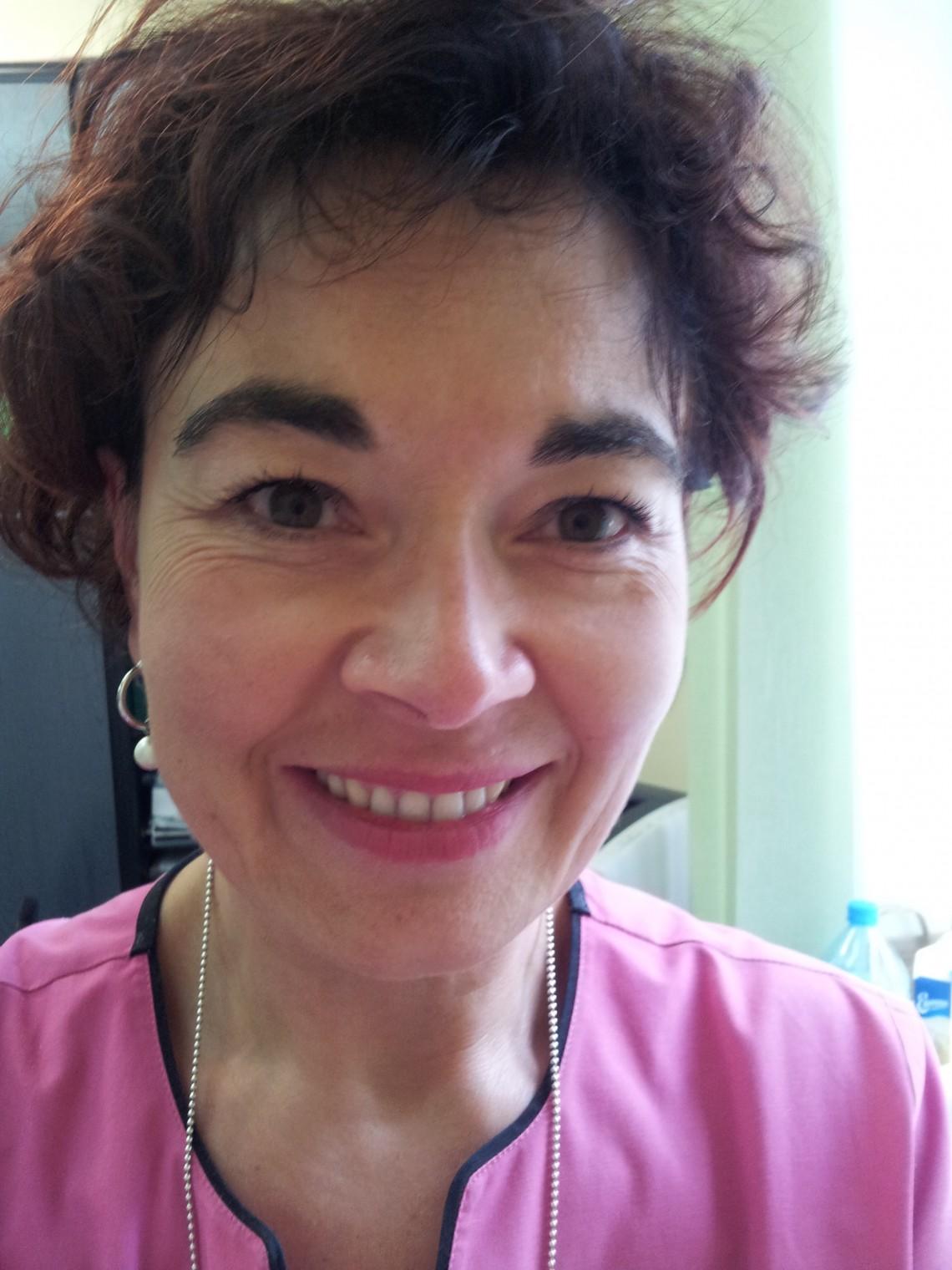dr Marzanna Zachara – neonatolog