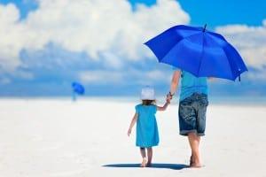 Tat i córka - nowy związek