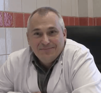 dr Michał Mularczyk – internista, kardiolog, dietetyk