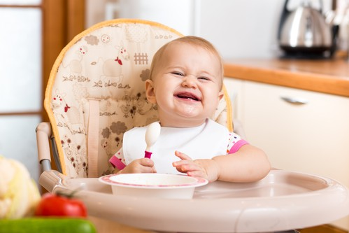 Odżywianie dziecka w okresie poniemowlęcym