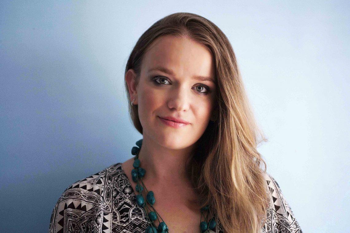 Anna Jabłońska – psycholog