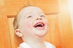 Rozwój uzębienia u dziecka