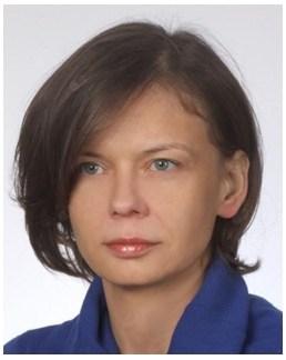 dr Aneta I. Gziut – kardiolog, hipertensjolog, lekarz chorób wewnętrznych