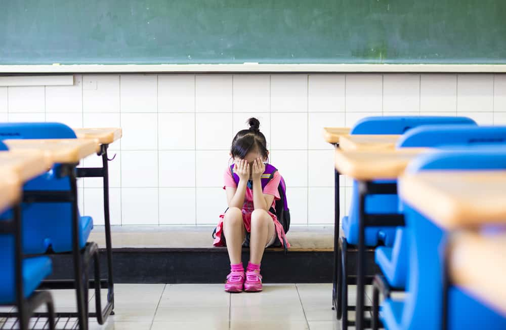 Stres ucznia