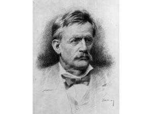 Tytus Chałubiński - pionier lpulmonologii