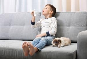 Uporczywy kaszel może być objawem wielu chorób