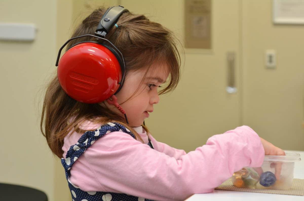 Przesiewowe badania słuchu