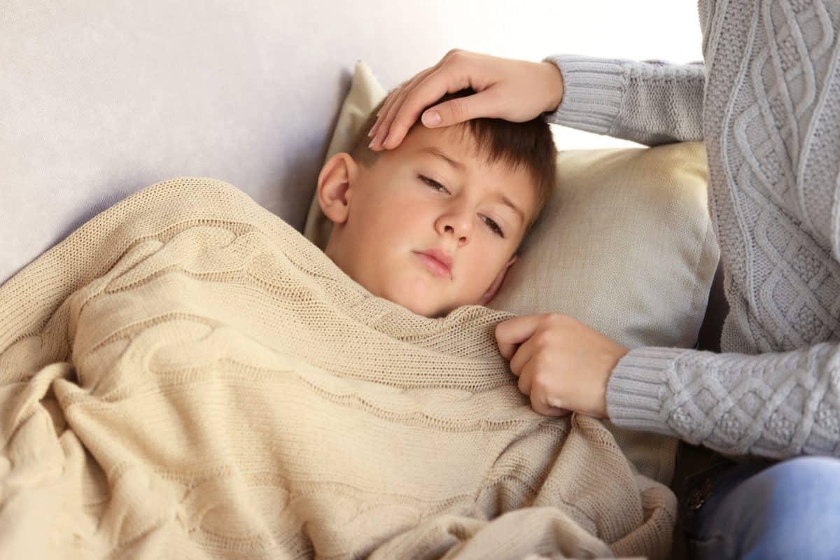 Złe samopoczucie dziecka - jak właściwie ocenić?