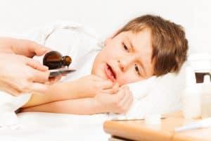 Gorączka bez innych objawów może być poczatkiem grypy