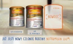 Nutramigen dla alergików