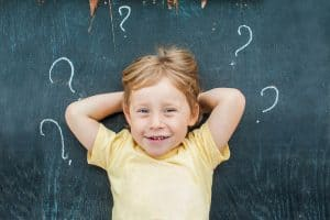 Rozmowa z dzieckiem o narządach płciowych musi być adekwatna do jego wieku