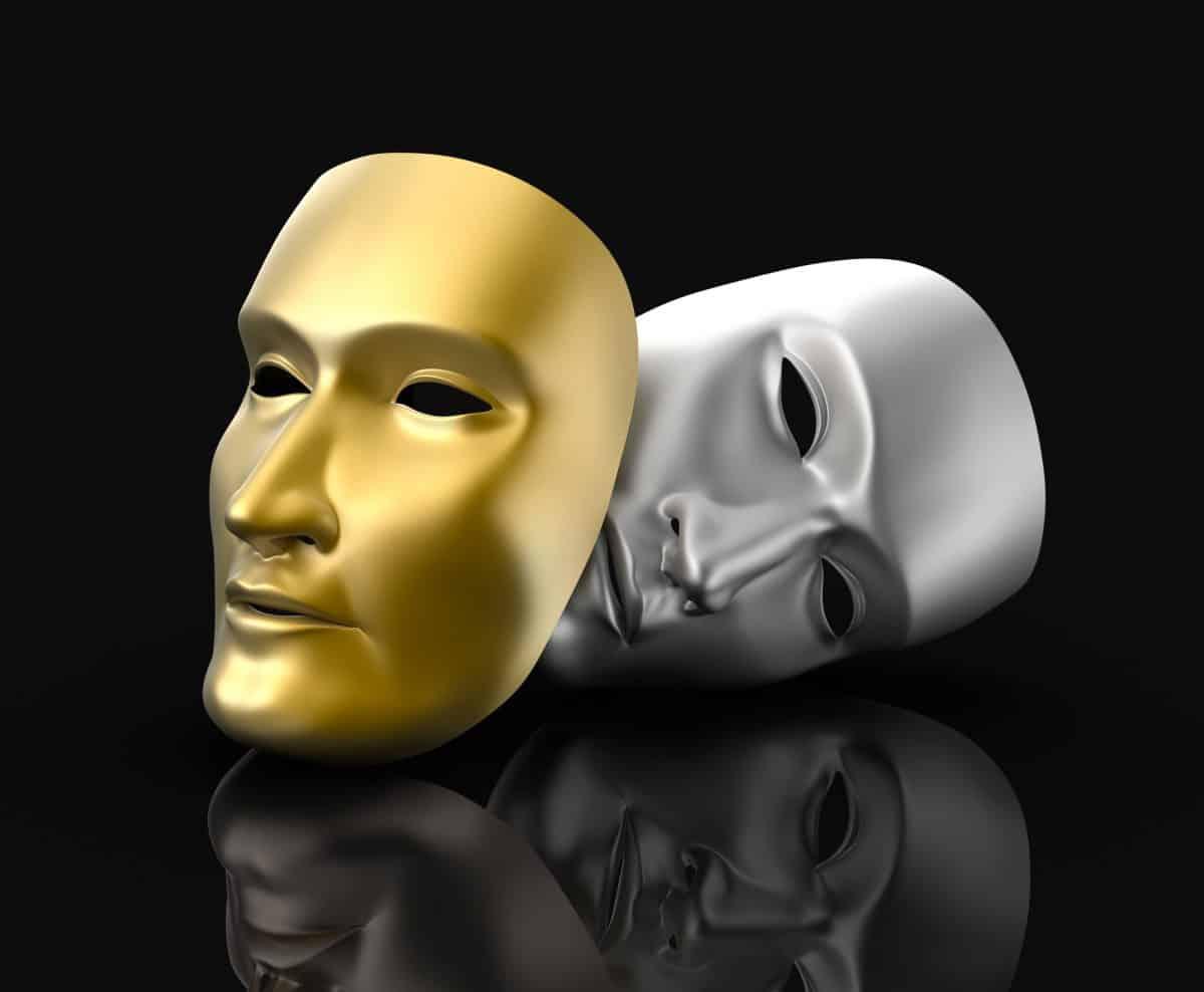 Drama - nauka radzenia sobie z problemami