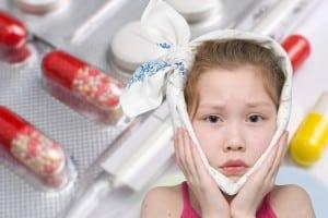 świnka - wirusowa choroba wieku dziecięcego