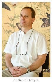 dr Daniel Kozyra – ortopeda