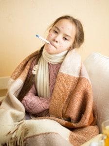 ospa party może prowadzić do ciężkiej choroby