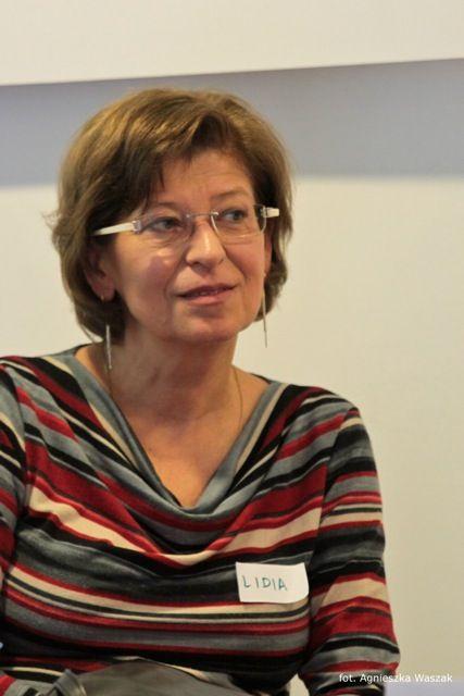 dr Lidia Ruszkowska – dermatolog