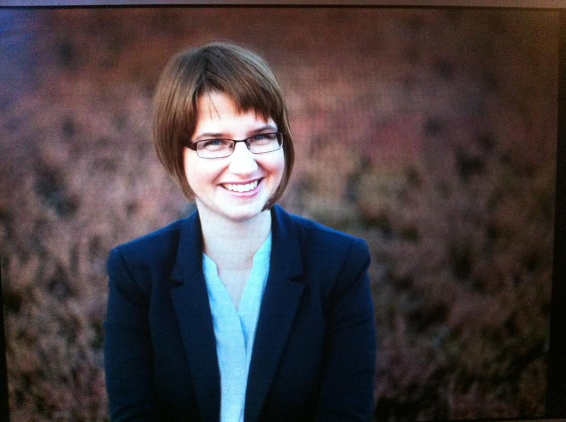 dr Magdalena Kaczorowska-Frontczak – specjalista pediatra, specjalista neurolog