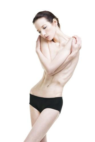 Anoreksja i bulimia - dramat odchudzania