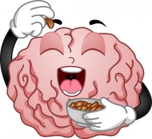 Zdrowy mózg kwestią diety