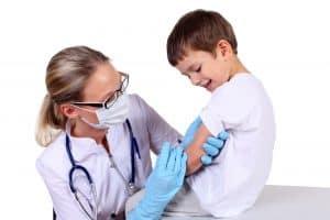 Szczepionka przeciw grypie - skutki uboczne szczepionki