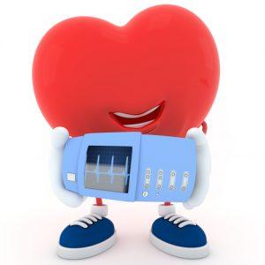 Zaburzenia rytmu serca u dzieci