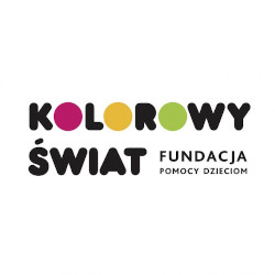 Kolorowy Świat - Fundacja Pomocy Dzieciom