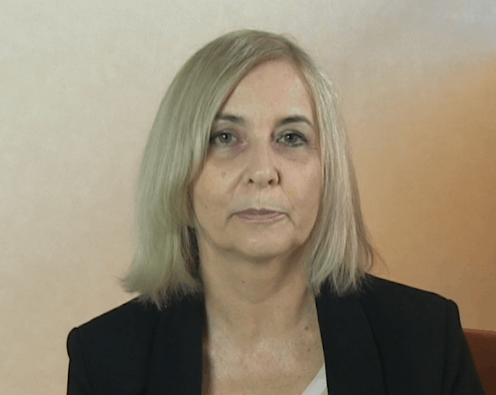 dr Dorota Olejniczak – pediatra, pulmonolog