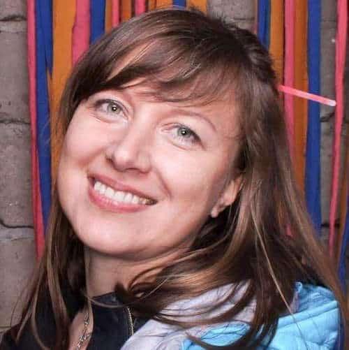 lek. stom. Beata Dronzikowska – Zając – ortodonta