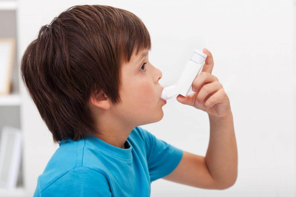 Astma - objawy choroby, leczenie