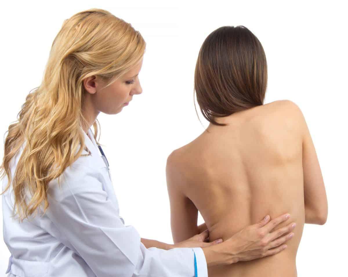Skolioza - przyczyny, metody leczenia