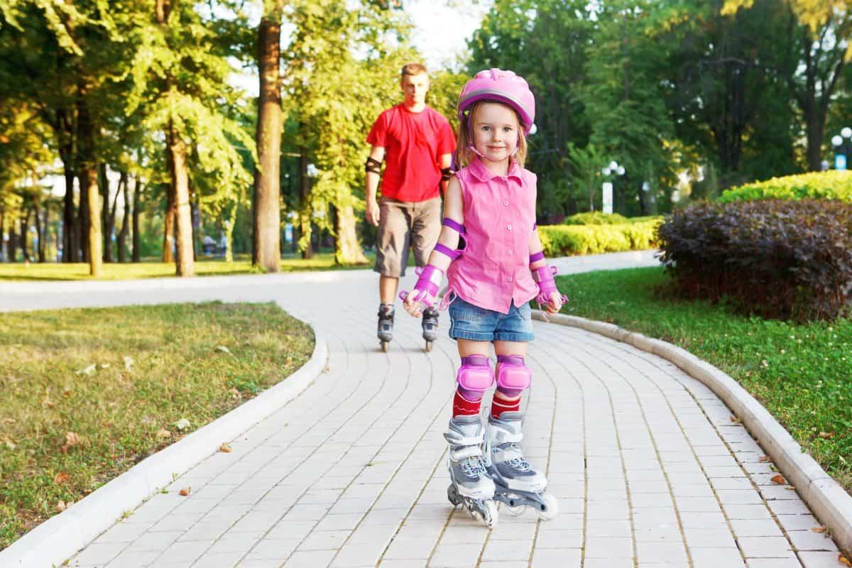 Codzienna dawka ruchu dla dziecka