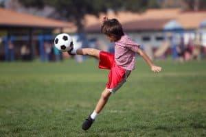 Rusz się z Kubusiem - uprawiaj sporty