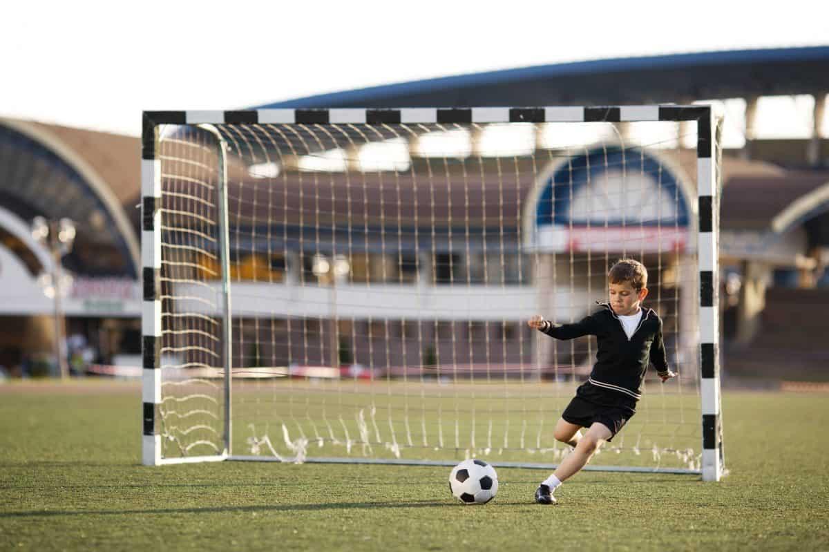 Zachęcić dziecko do aktywności sportowej