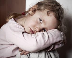 Dziecko się masturbuje, by zaspokoić różne potrzeby