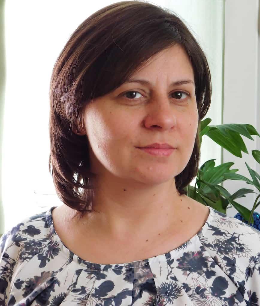 mgr Katarzyna Lipińska – pedagog specjalny, nauczyciel wychowania przedszkolnego, terapeuta psychomotoryki