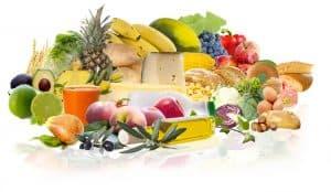 Dieta ma wpływ na karmienie piersią.