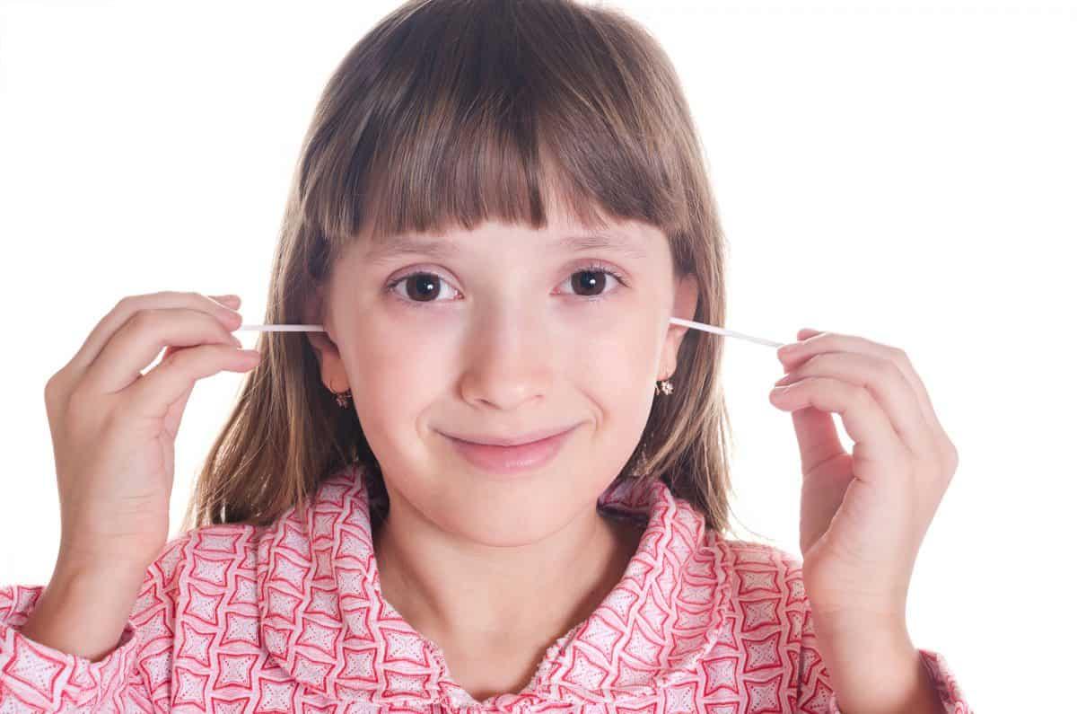 Czyszczenie uszu - zdrowe czy nie?