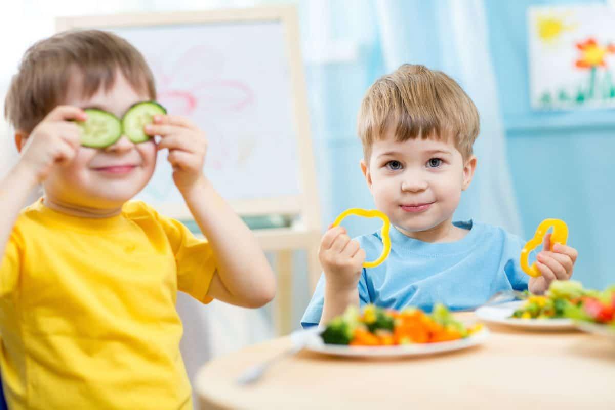 Wpływ diety na wady serca