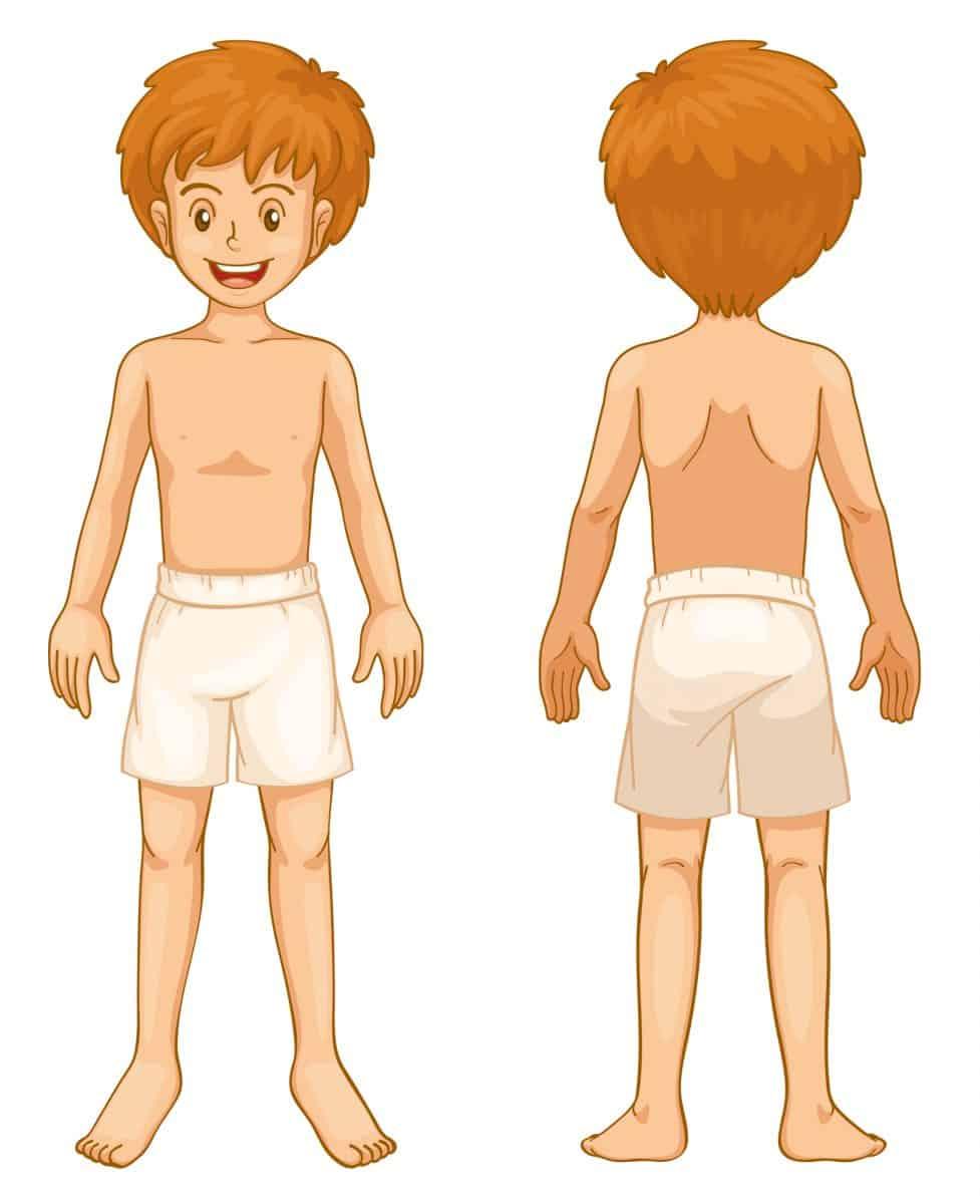 Zaburzenia hormonalne u dzieci