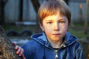 Dzieci z mutyzmem wybiórczym mają trudniej w szkole.