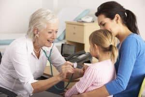 Zaburzenia hormonalne u dzieci mogą mieć różne objawy