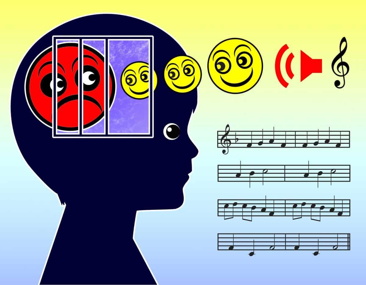 Muzykoterapia - kiedy jest skuteczna?