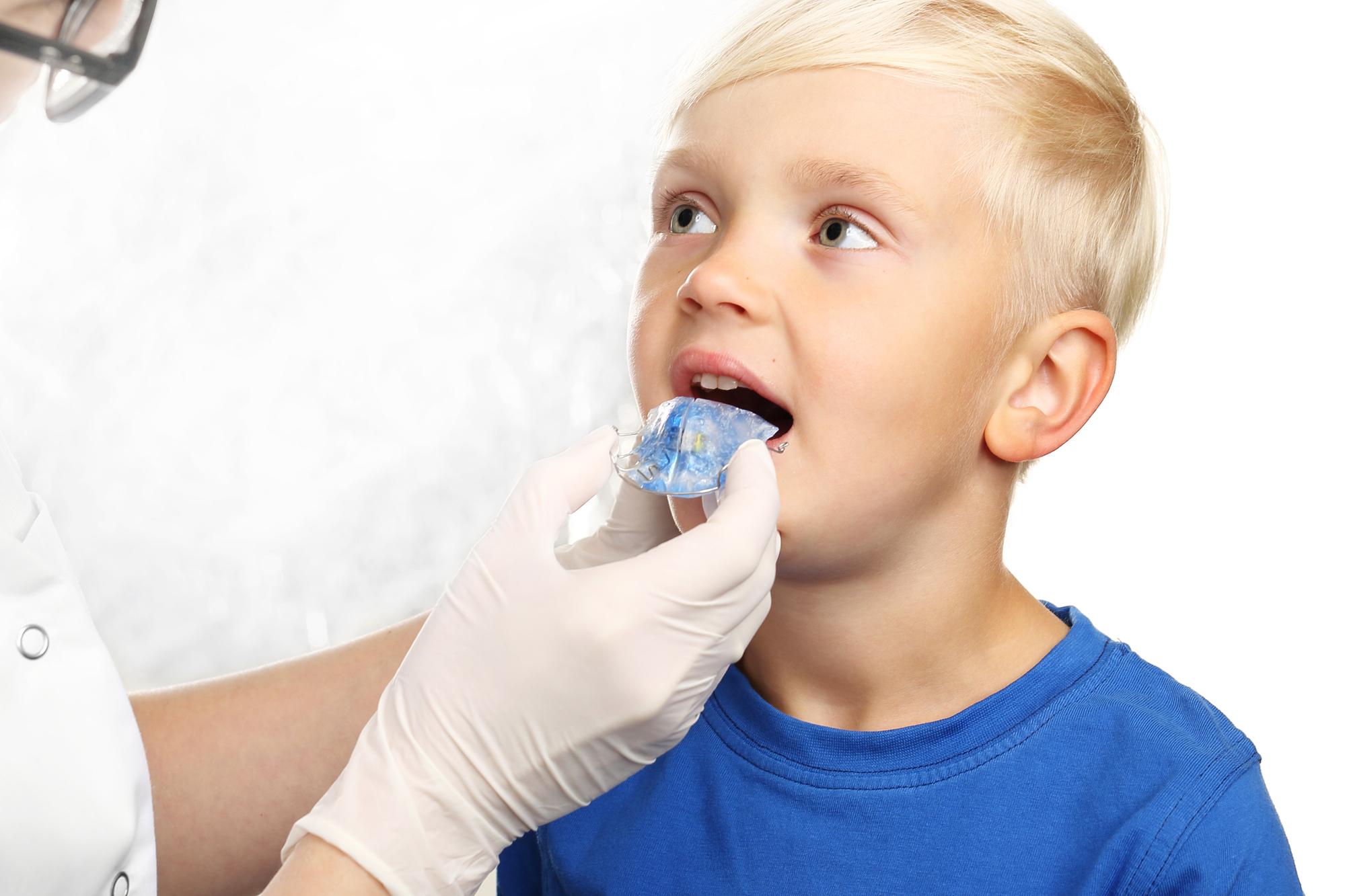Wizyta u ortodonty - niepokojące objawy