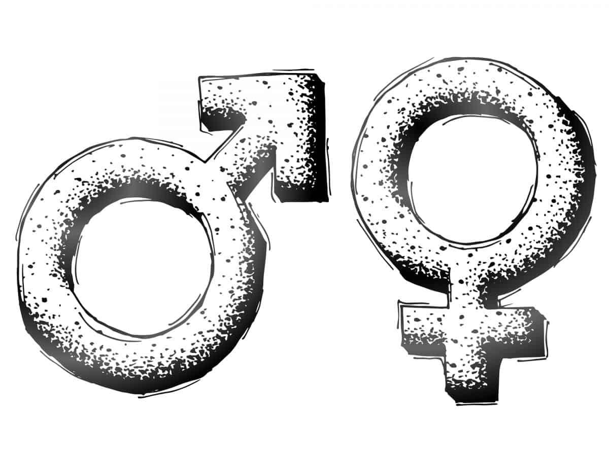 Rozmowy o płci i seksie