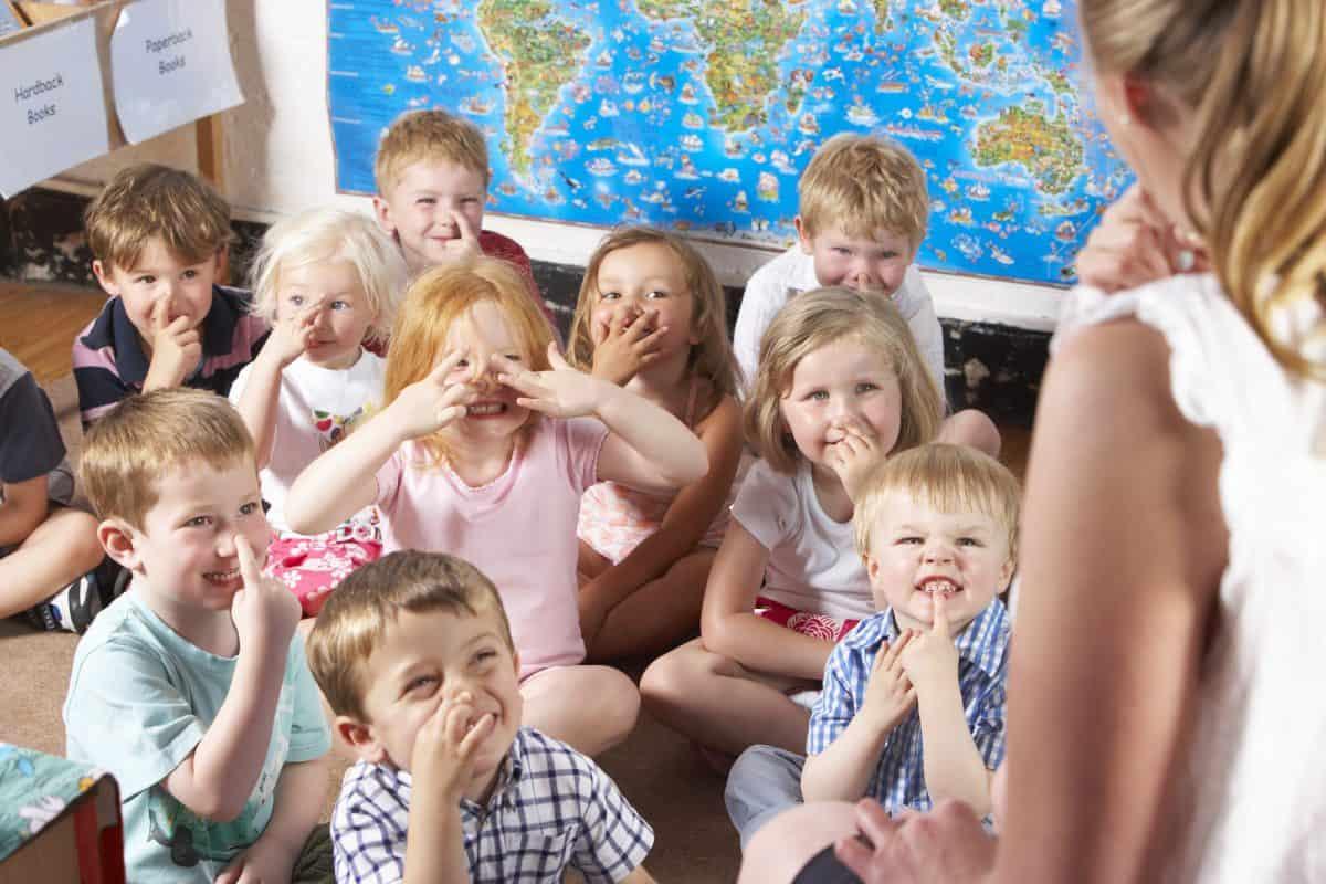 Dziecko nieszczepione - czy jest zagrożeniem?