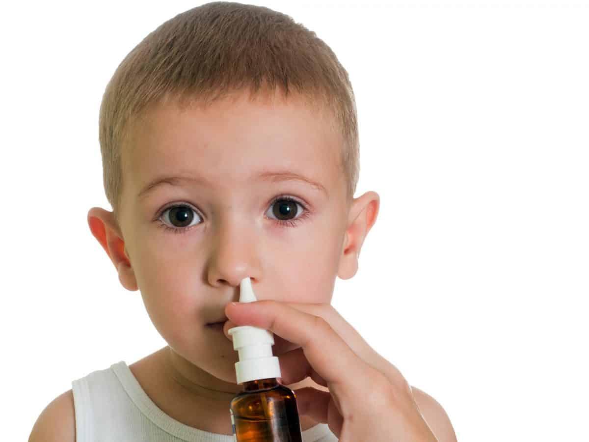 Zatkany nos - przyczyny, leczenie