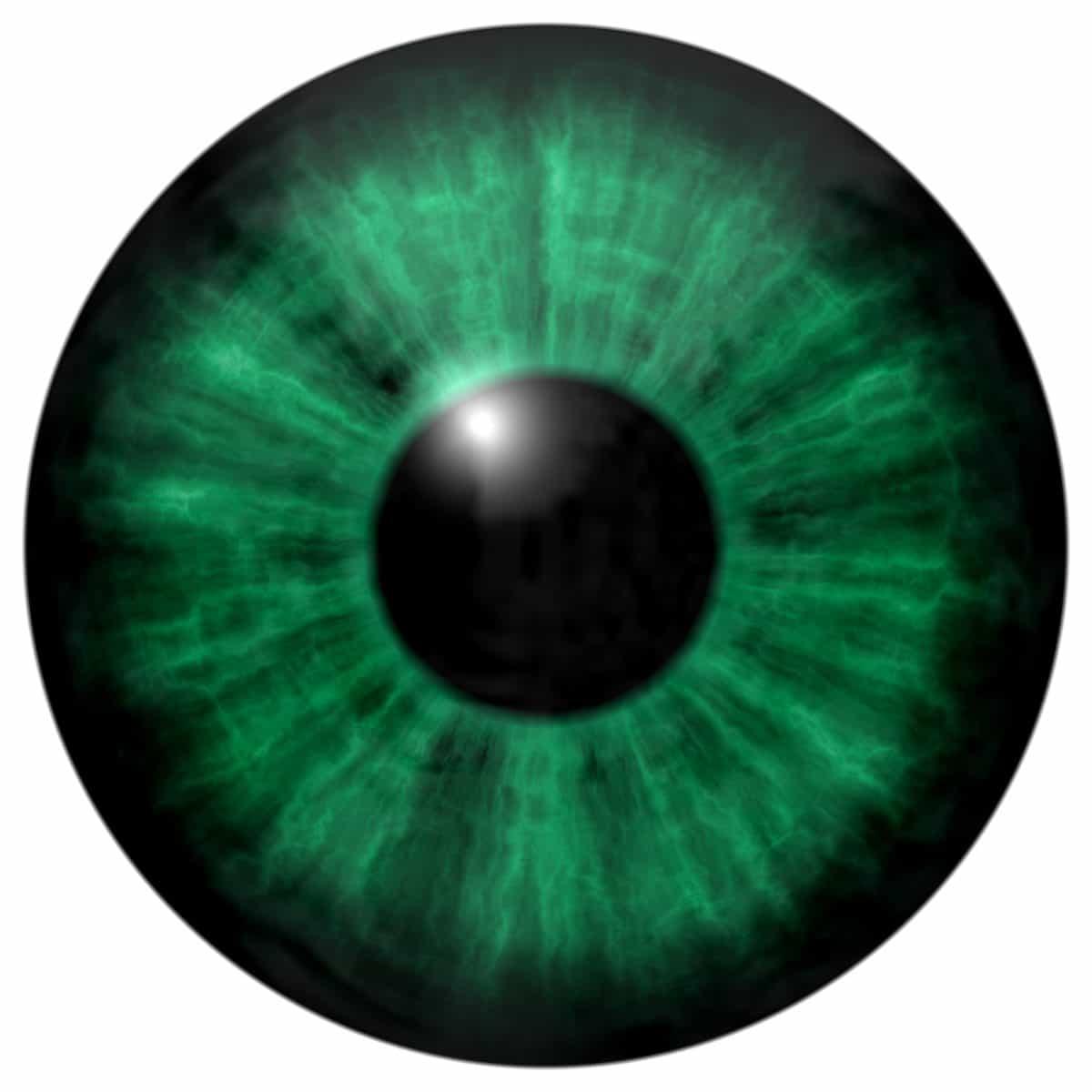 Skurcz akomodacji oka - z czym się wiąże?