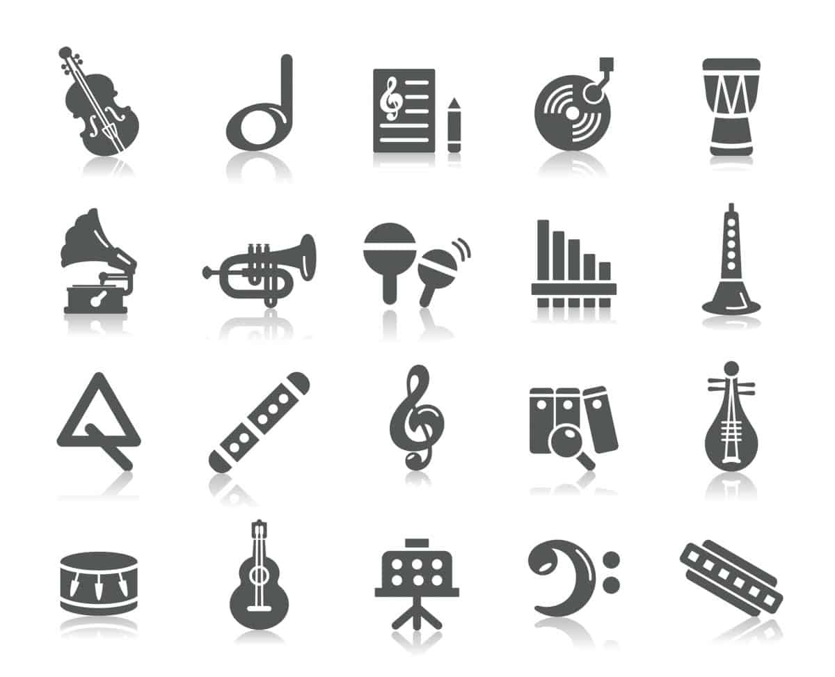 Muzyka to rozbudowany język