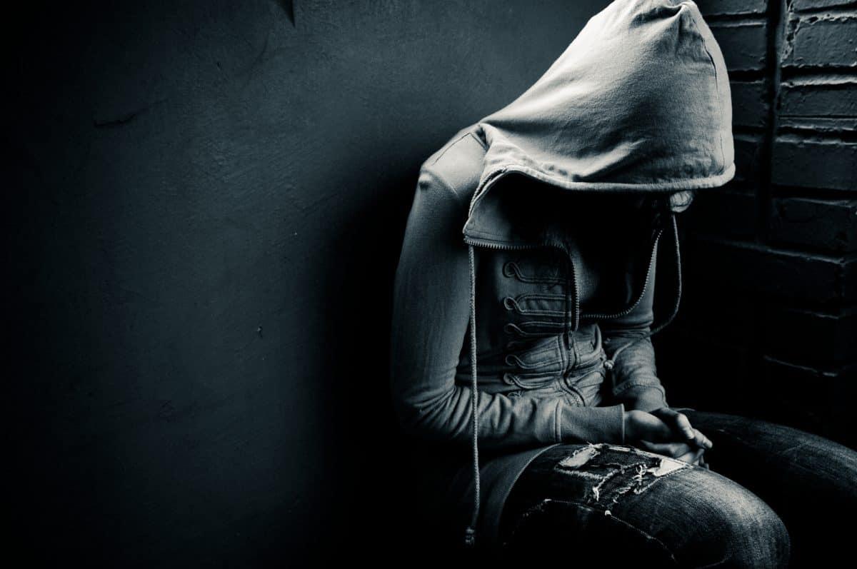 Depresja jest chorobą. Nie wolno jej lekceważyć.